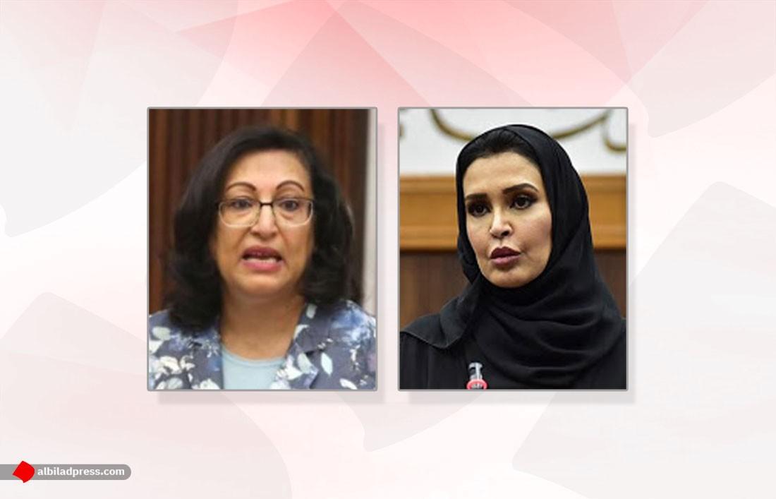 وزيرة الصحة ردا على الفاضل: 9 آلاف كلفة شراء أجهزة فحص كورونا