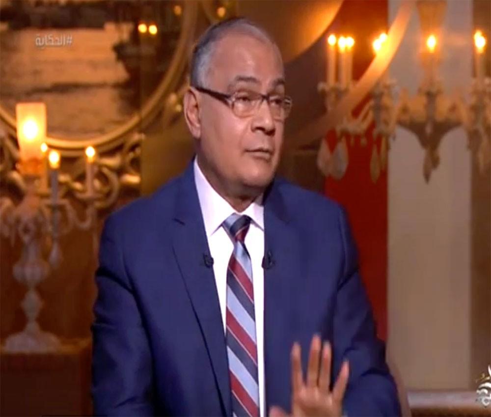 """بالفيديو.. عالم أزهري: المصريون لا يقع لهم طلاق.. لأنهم يقولون """"طلاء""""!"""