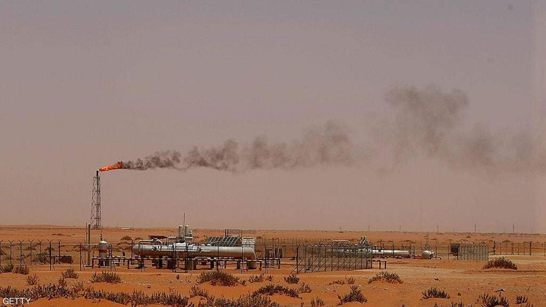 """السعودية تدشن عصر الغاز بتطوير حقل """"الجافورة"""" العملاق"""