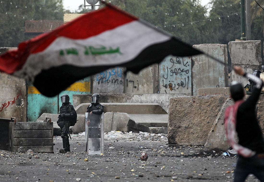 """الحلبوسي """"يهدد"""" بإلغاء جلسة البرلمان العراقي يوم الخميس"""