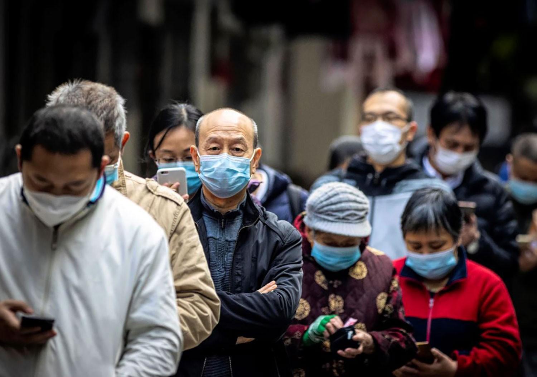 الصحة العالمية: انتشار كورونا مقلق جداً لكنه ليس وباء