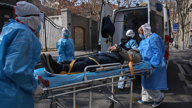 حالات الإصابة بكورونا تتجاوز 80 ألفا على مستوى العالم