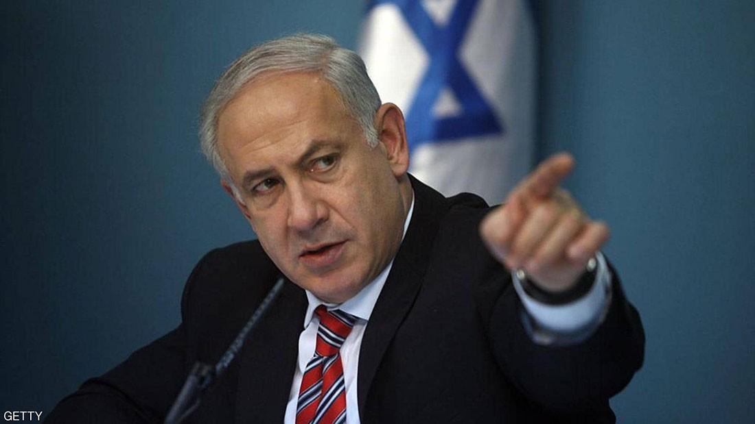 """بهذه الكلمات.. نتانياهو يرد على المرشح الأميركي """"اليهودي"""""""