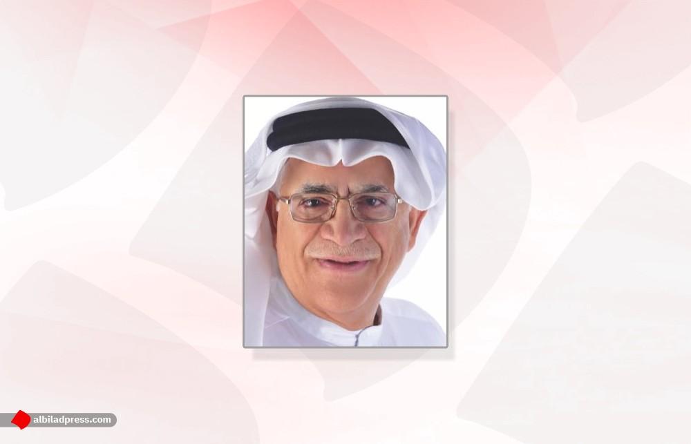 """زينل: واثقون في قيادة سمو ولي العهد للبحرين إلى بر الأمان.. وعبور """"أزمة كورونا"""""""