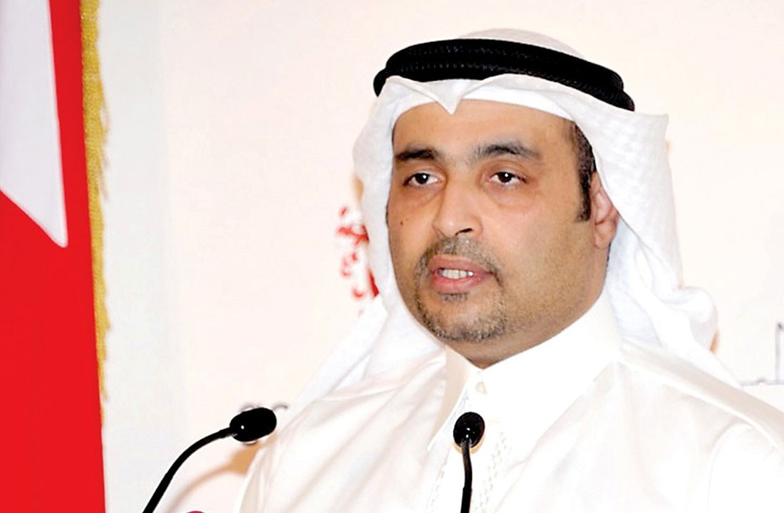 وكيل الصحة: إجلاء أول دفعة من المواطنين البحرينيين من إيران الثلاثاء