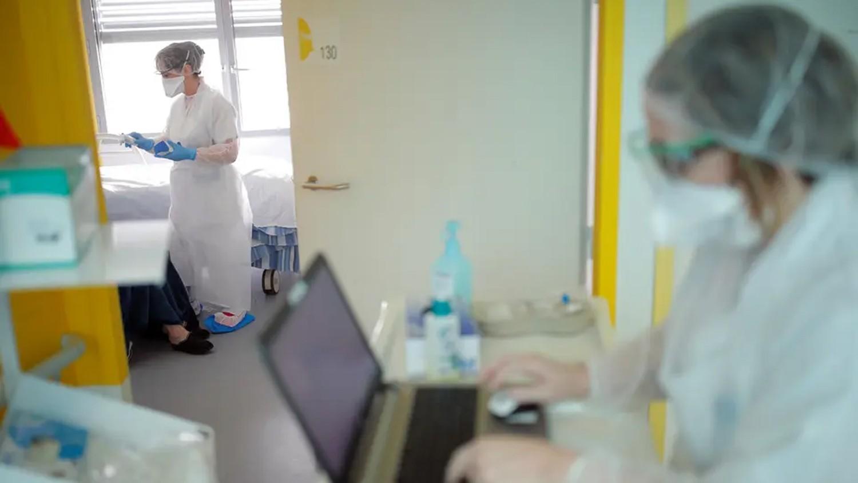 الإصابات بكورونا تتعدى الـ150 ألفاً في أوروبا