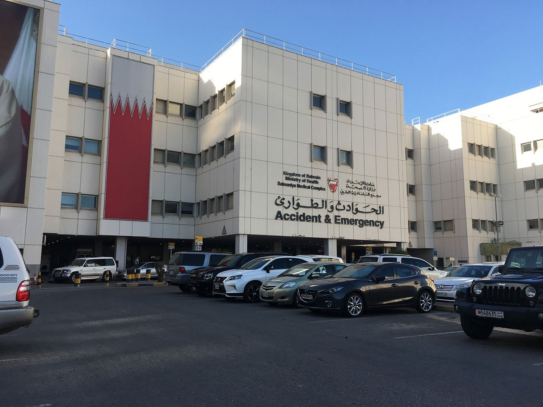البحرين تعلن ثاني حالة وفاة