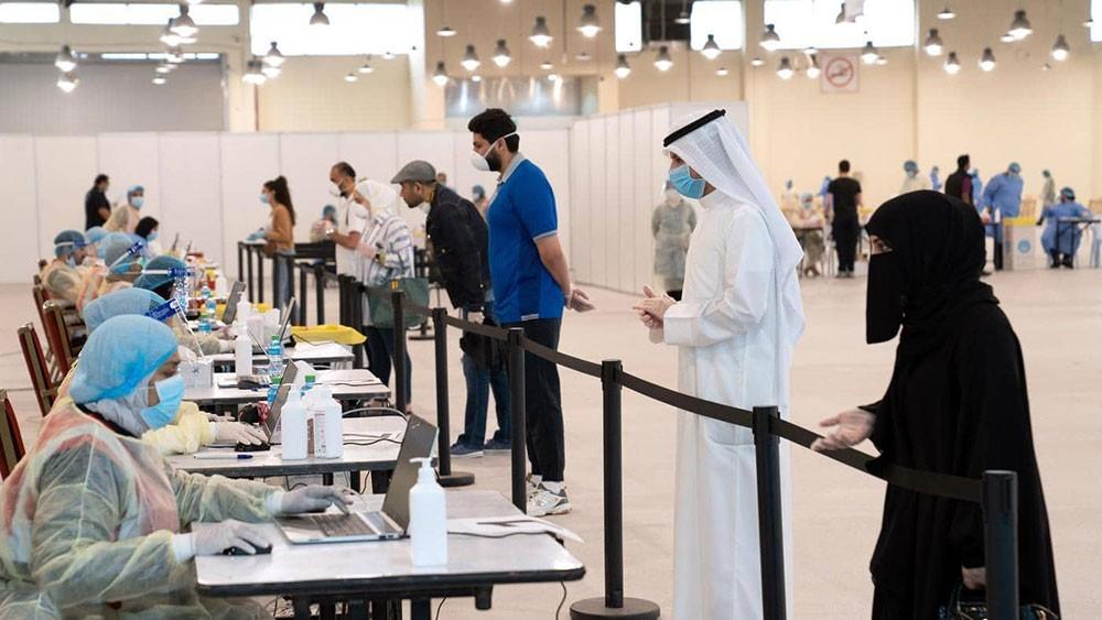 الكويت.. 12 إصابة جديدة بفيروس كورونا و3 متعافين