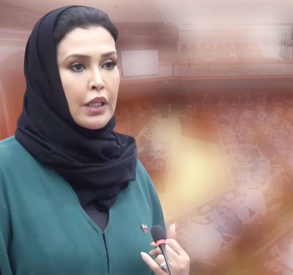 بالفيديو: الفاضل: المحاكمة عن بُعد انتقال لمرحلة السلطة القضائية الذكية