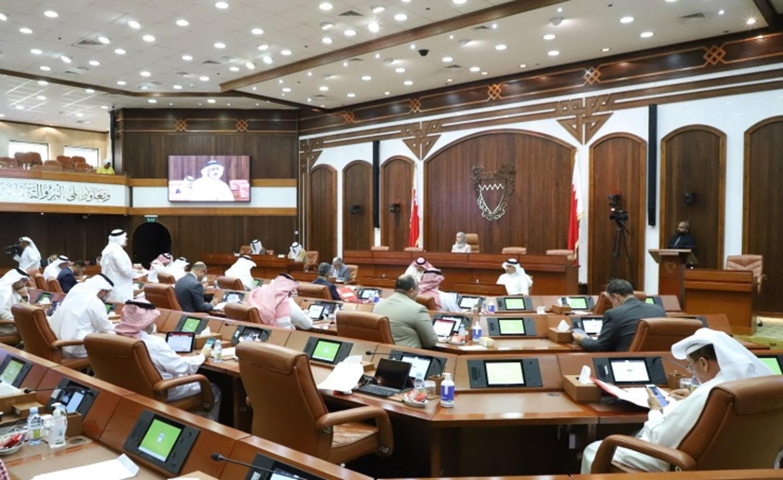 """""""النواب"""": الموافقة على اقتراح حظر التجول الجزئي وإحالته للحكومة"""