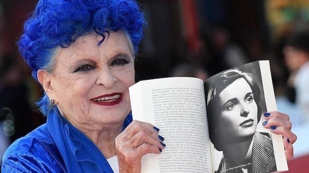 وفاة لوتشيا بوسيه.. أيقونة السينما الإيطالية