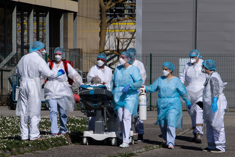 الصحة العالمية: استعدوا لإجراءات أشد تكبح الوباء