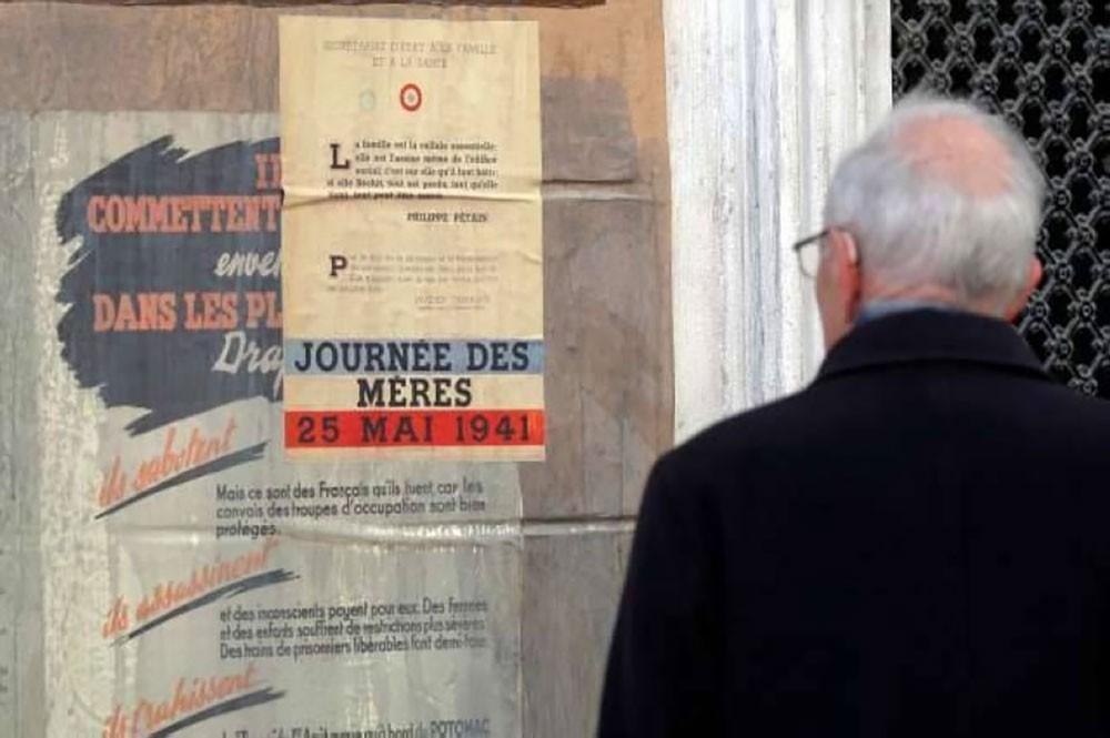 إيقاف تصوير فيلم يعيد باريس لـ«الحرب العالمية الثانية»