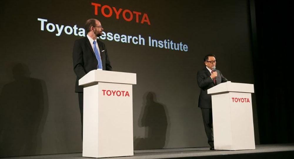 تويوتا ستطور أدوات قادرة على فهم البشر