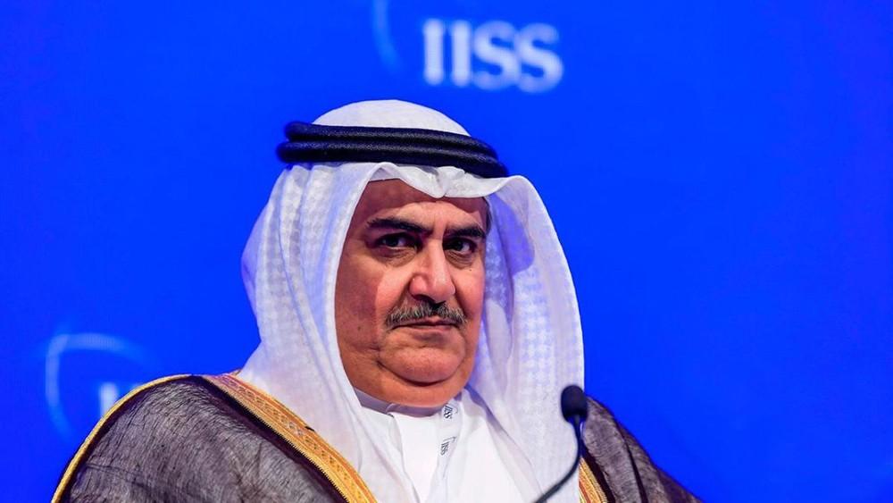خالد بن أحمد: قطر تهدف الإساءة للبحرين بموضوع العالقين