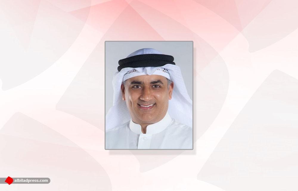الصالح يشيد بجهود وزارة الخارجية في إرجاع المواطنين العالقين بمسقط و الدوحة