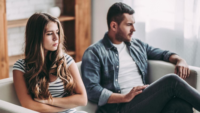 كيف تتجنب المشاكل مع تواجد شريكك في المنزل طوال العزل؟