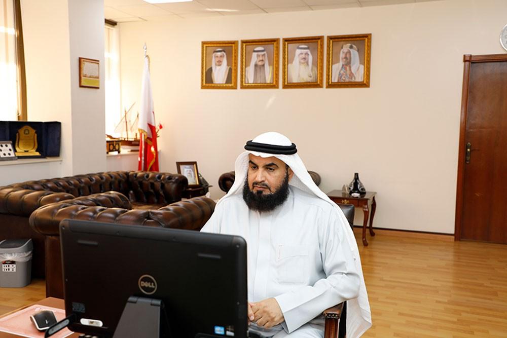مجلس الأوقاف السنية يقرر مواصلة صرف مكافآت الخطباء والأئمة والمؤذنين