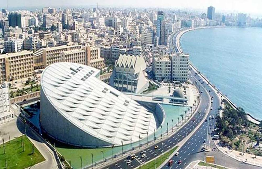 مكتبة الإسكندرية تتيح خدماتها عن بعد لذوي الاحتياجات الخاصة
