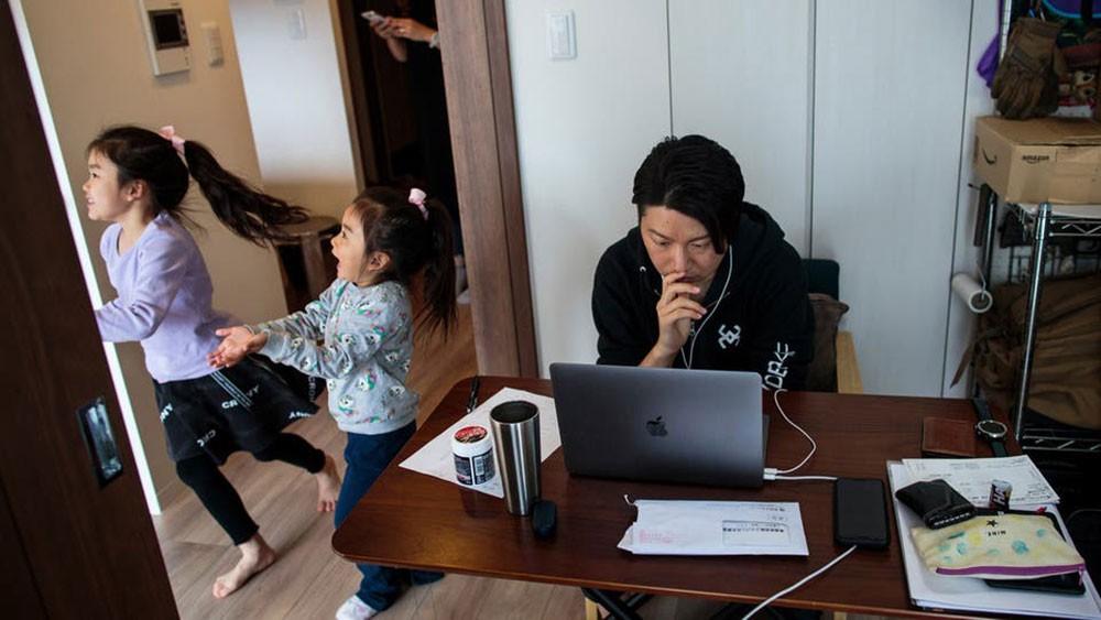 دراسة مفاجئة: العمل من المنزل أكثر فاعلية وإنتاجية