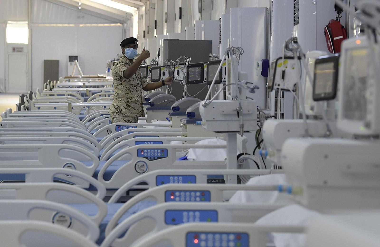حصيلة كورونا الثلاثاء: تسجيل 348 إصابة جديدة بفيروس كورونا.. وتعافي 33 حالة