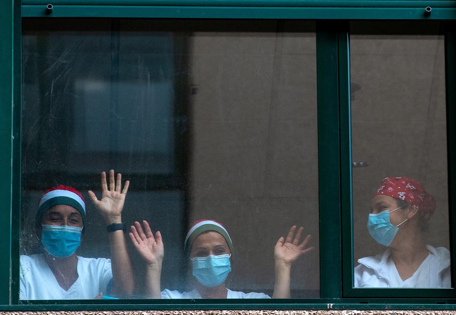 """منظمة الصحة العالمية تعلن عن لقاح كورونا """"الأكثر سبقا في العالم"""""""