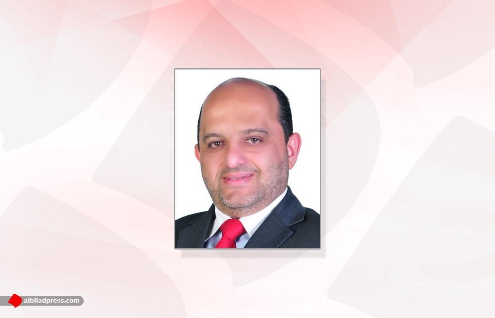اسحاقي يشيد بصدارة البحرين التصنيف الدولي لفنون القتال المختلطة