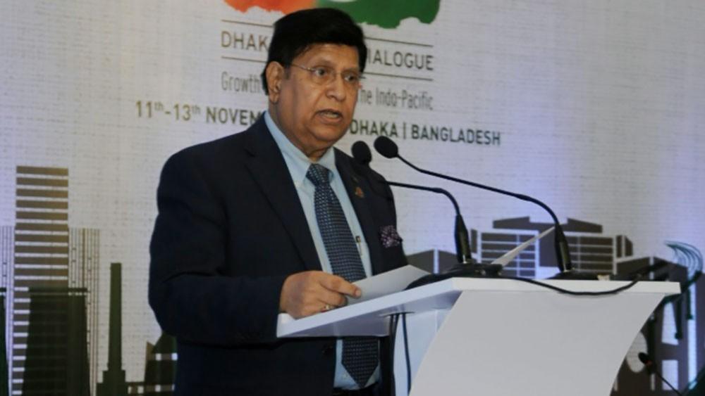 وزير الخارجيه البنغلاديشي: تطمينات بحرينية بعدم ترحيل اي بنغالي