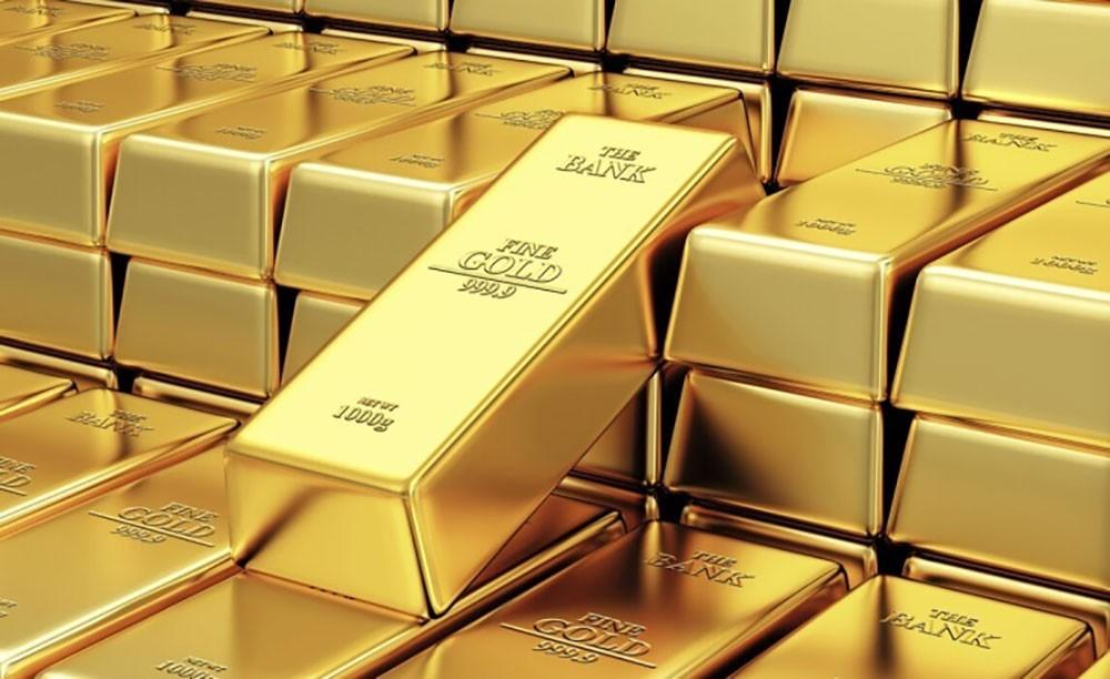 ارتفاع سعر الذهب في التعاملات الفورية بنسبة 0.2 بالمئة
