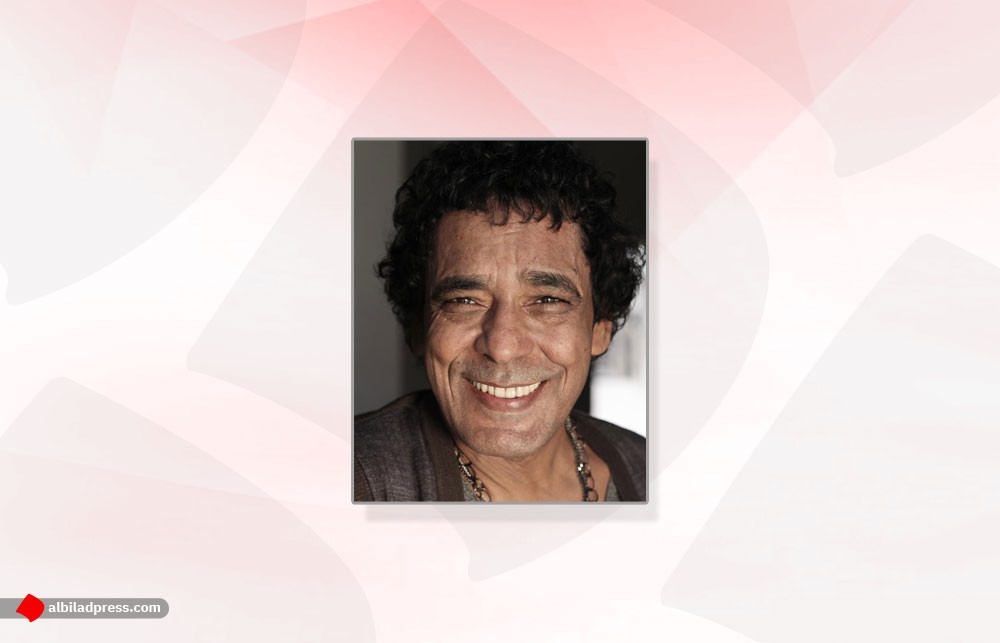 سلامات محمد منير