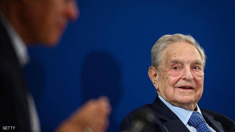 """ملياردير بازر: كورونا """"سيكتب نهاية الاتحاد الأوروبي"""""""