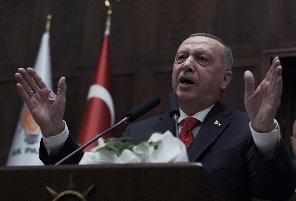 معارض تركي يكشف: هذه أذرع أردوغان لتحقيق طموحاته التوسعية