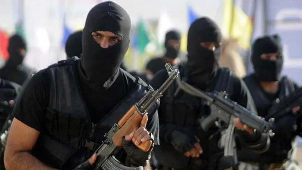 مصر: مقتل 21 مسلحا بسيناء خططوا لعمليات إرهابية خلال العيد