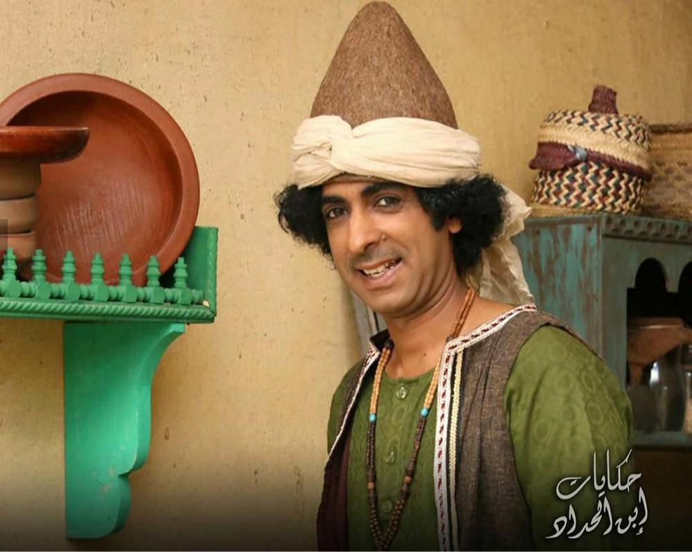 """المخرج أحمد المقلة يتحدث عن """"كسرة ظهر"""" بتلفزيون البحرين"""