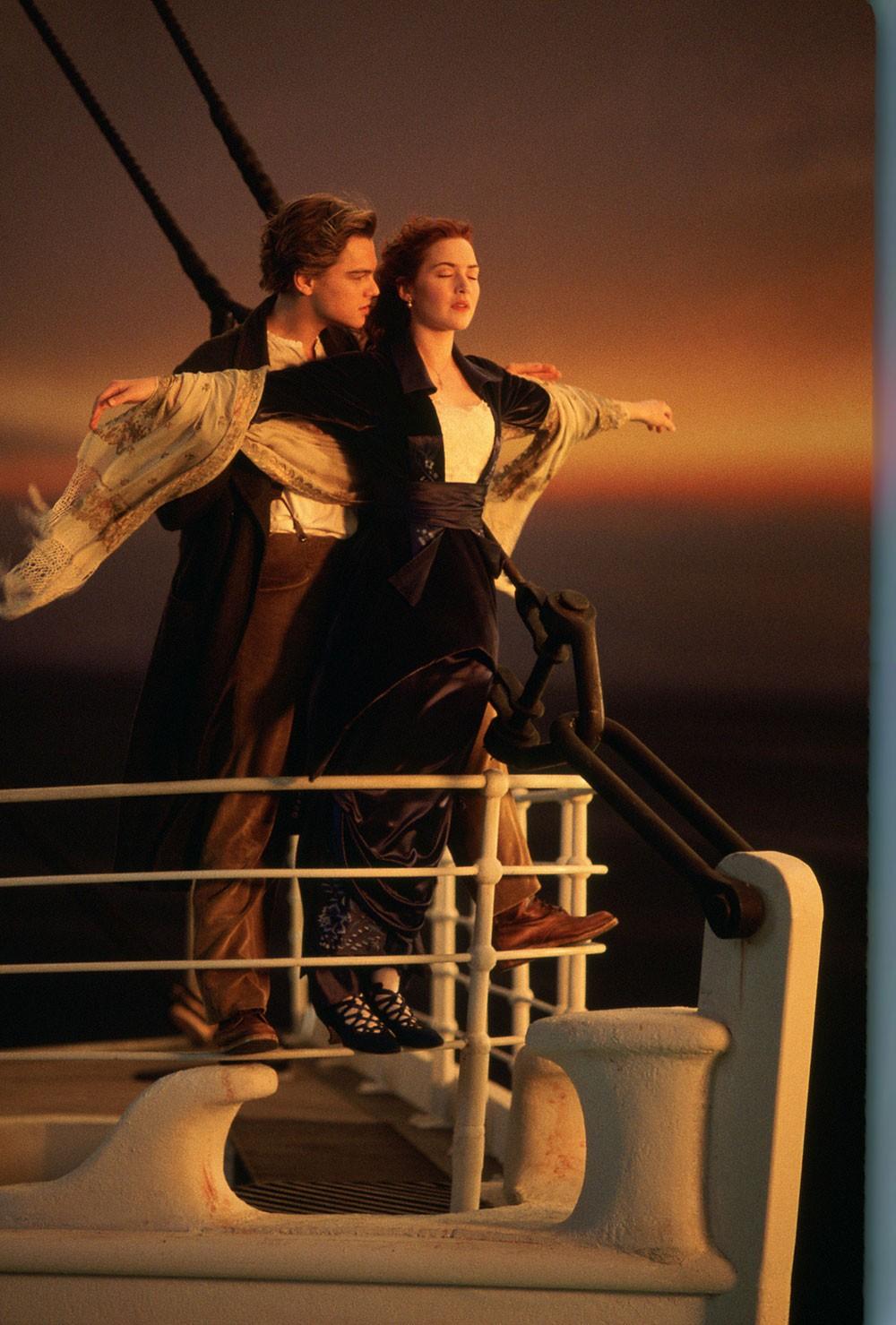 أفضل الأفلام الرومانسية الجديرة بالمشاهدة في البيت