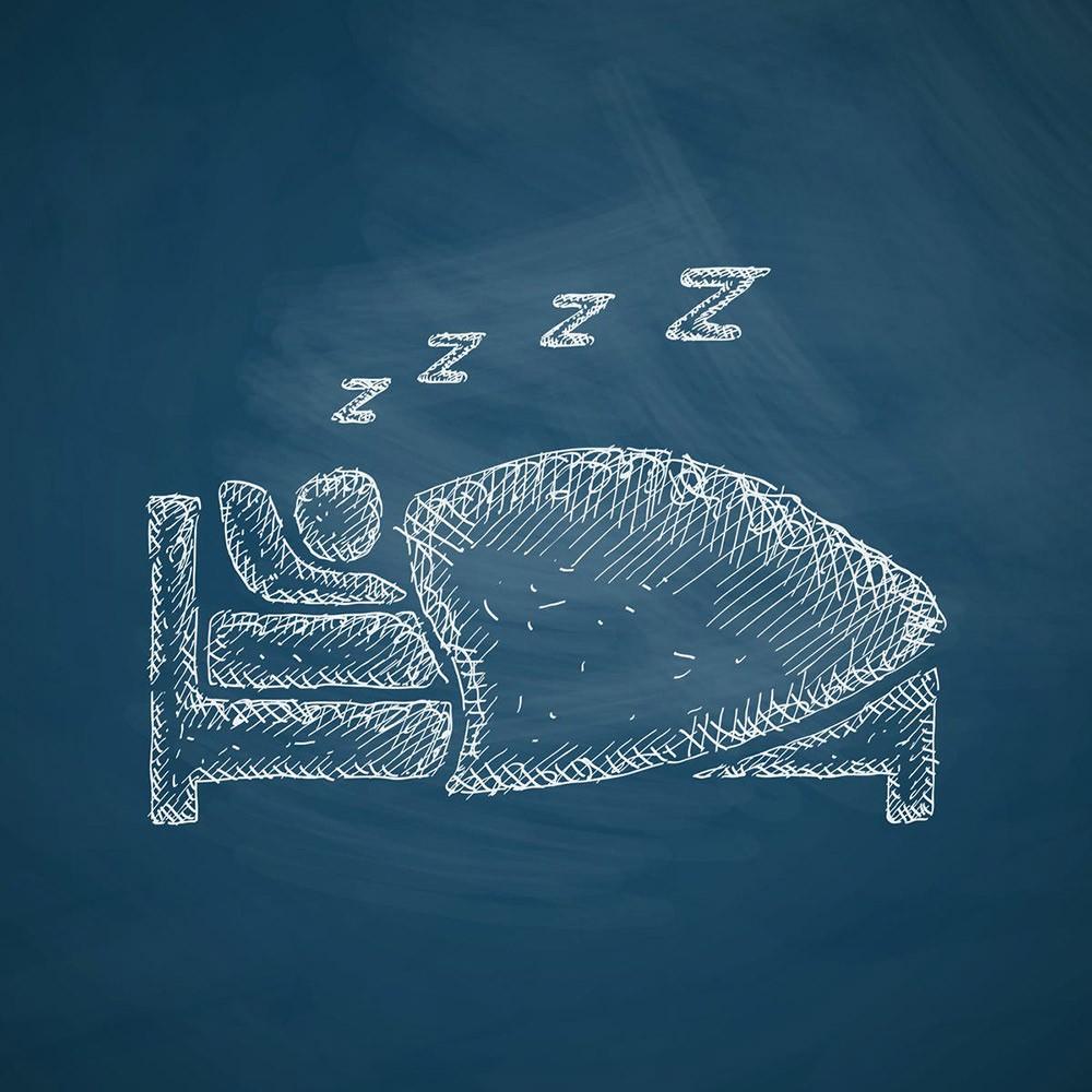 فوائد كبيرة للنوم على صحة القلب