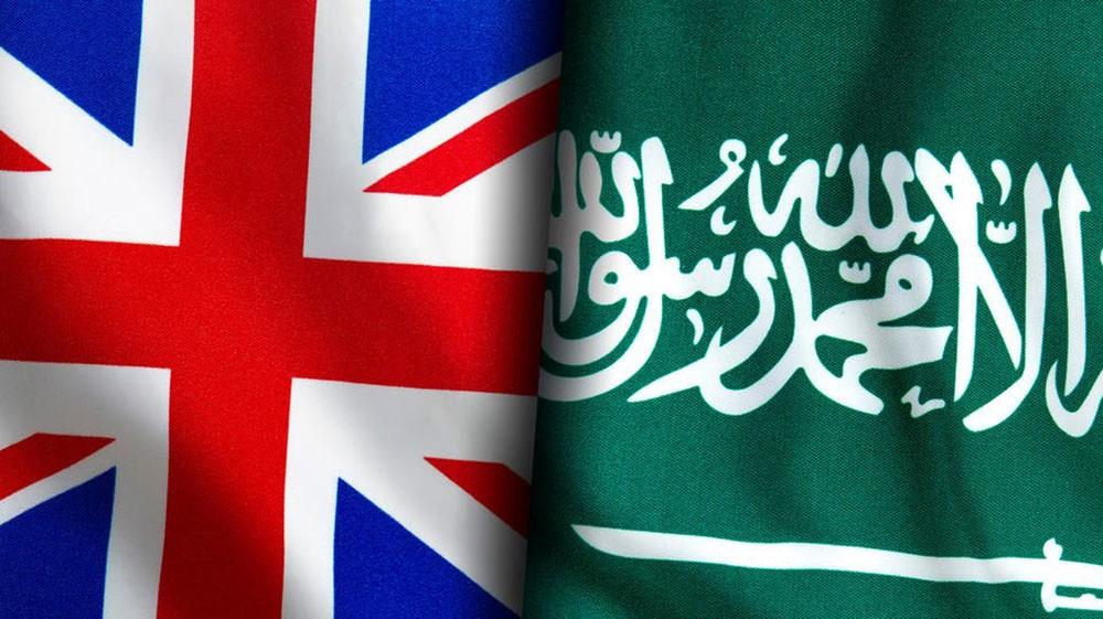 سفير بريطانيا: لو أراد الحوثي السلام فليوقف مهاجمة السعودية