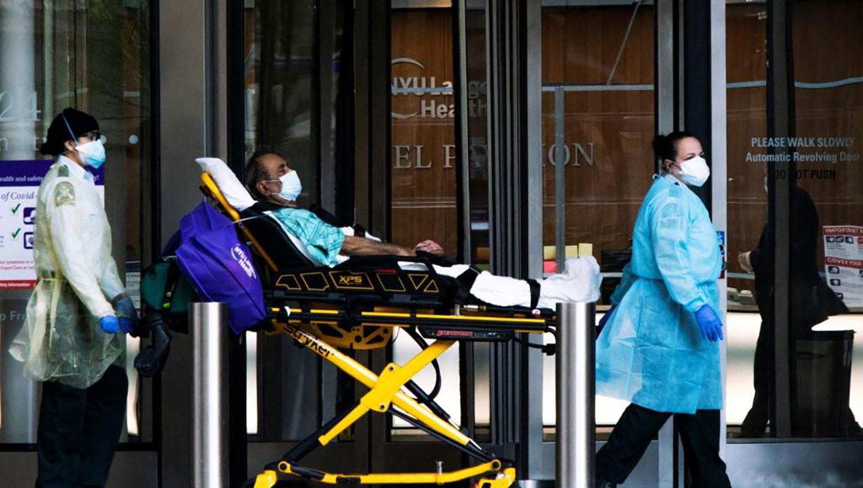 كورونا حول العالم.. أكثر من 5.82 مليون إصابة وحوالي 360 ألف وفاة