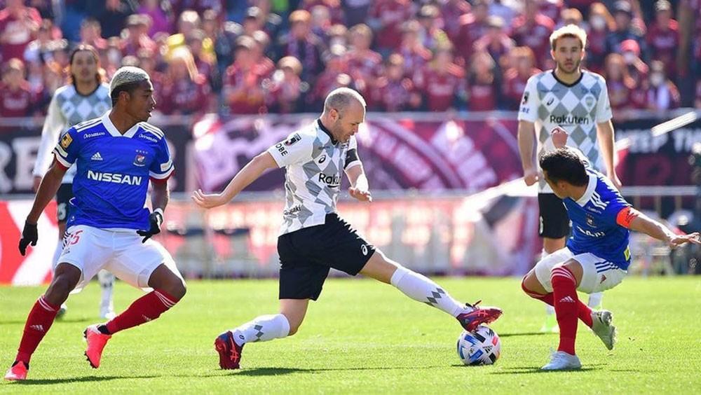 رابطة الدوري الياباني: استئناف الموسم في 4 يوليو