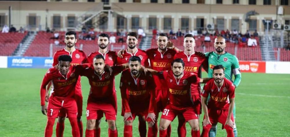المحرق يكتسح الأندية البحرينية في استفتاء الآسيوي