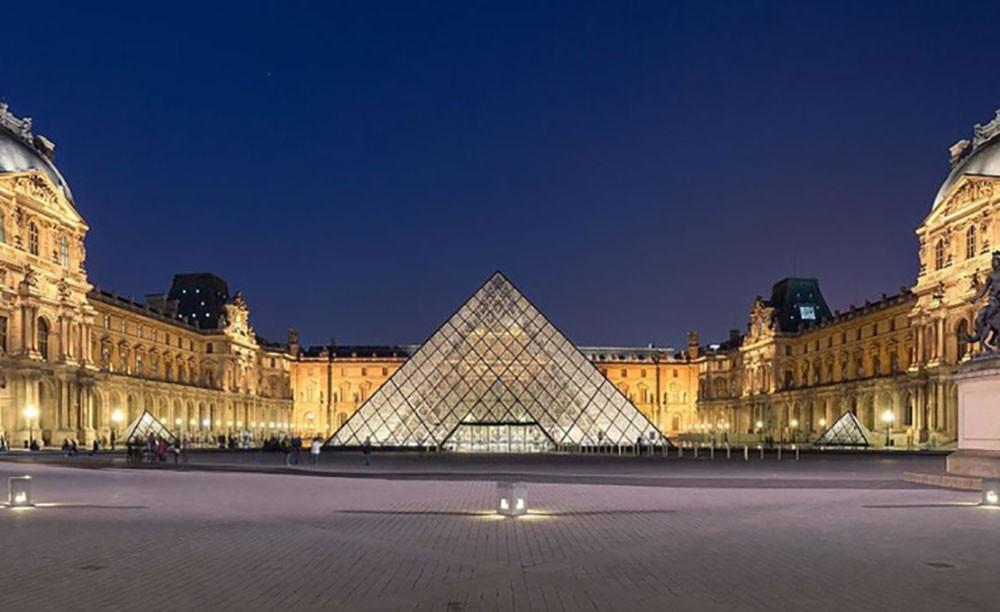متحف اللوفر يفتح أبوابه 6 يوليو المقبل