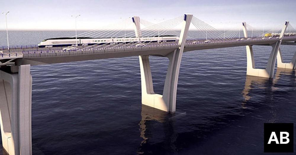 مسئول : جسر الملك حمد مع السعودية في المراحل الأخيرة لبدء التنفيذ