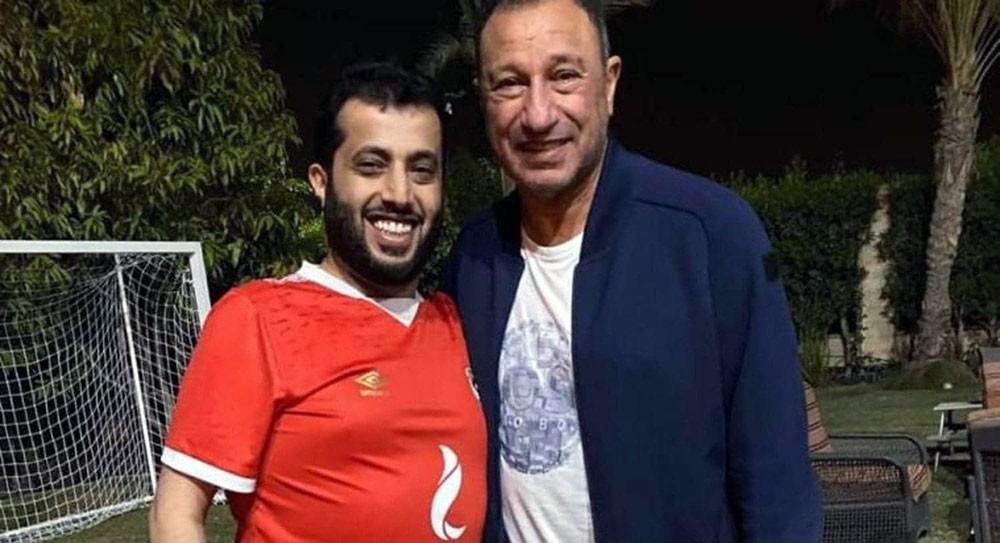 الأهلي المصري وتركي آل الشيخ.. عودة إلى نقطة الصفر