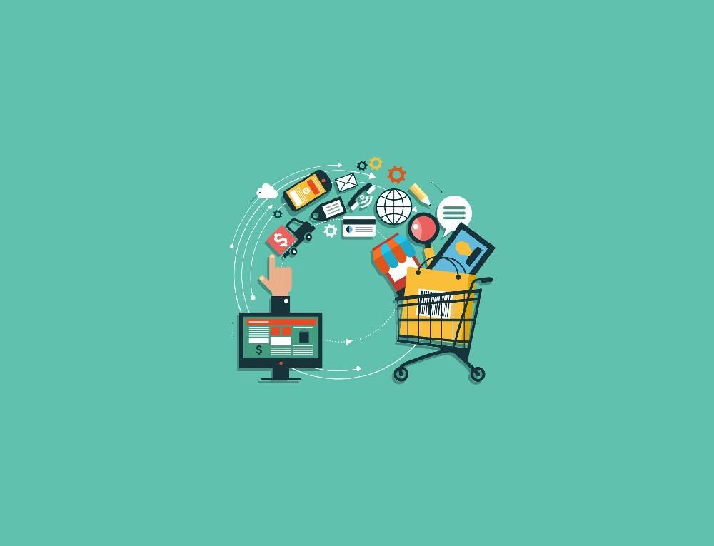 20 % نسبة نمو التجارة الإلكترونية بالربع الأول