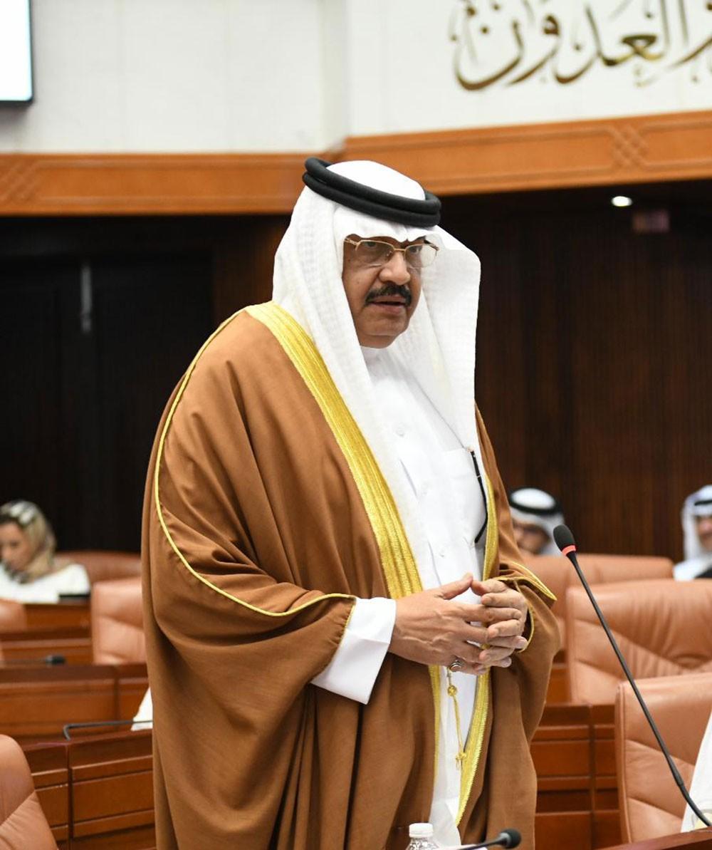 """رئيس """"مرافق الشورى"""": حريصون على سن التشريعات التي تعزز حماية البيئة لتحقيق أهداف التنمية المستدامة"""