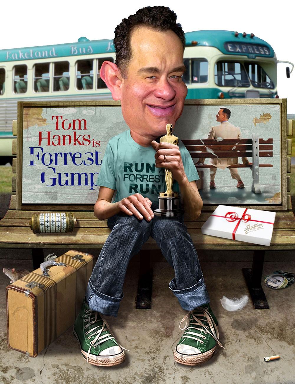 النجم الكبير توم هانكس يكشف ما هو أن تكون مريض كورونا