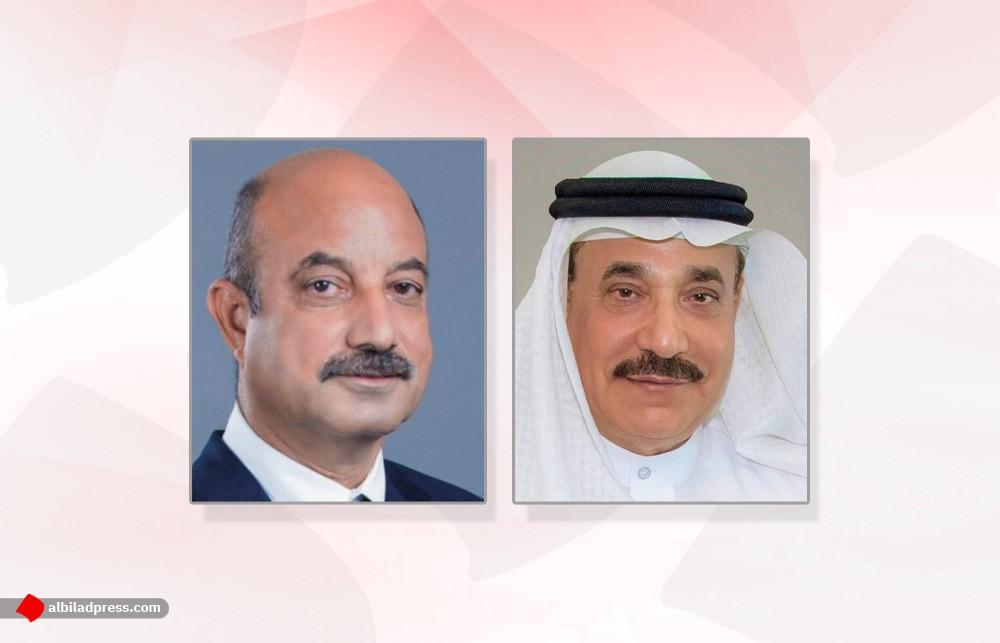 """سيد فلاح يتحرك لتعديل """"أسوأ قانون عمل"""" لتحصين البحريني"""