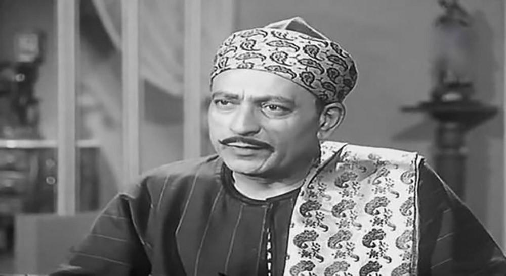 اليوم.. ذكرى وفاة شرير الشاشة محمود المليجي