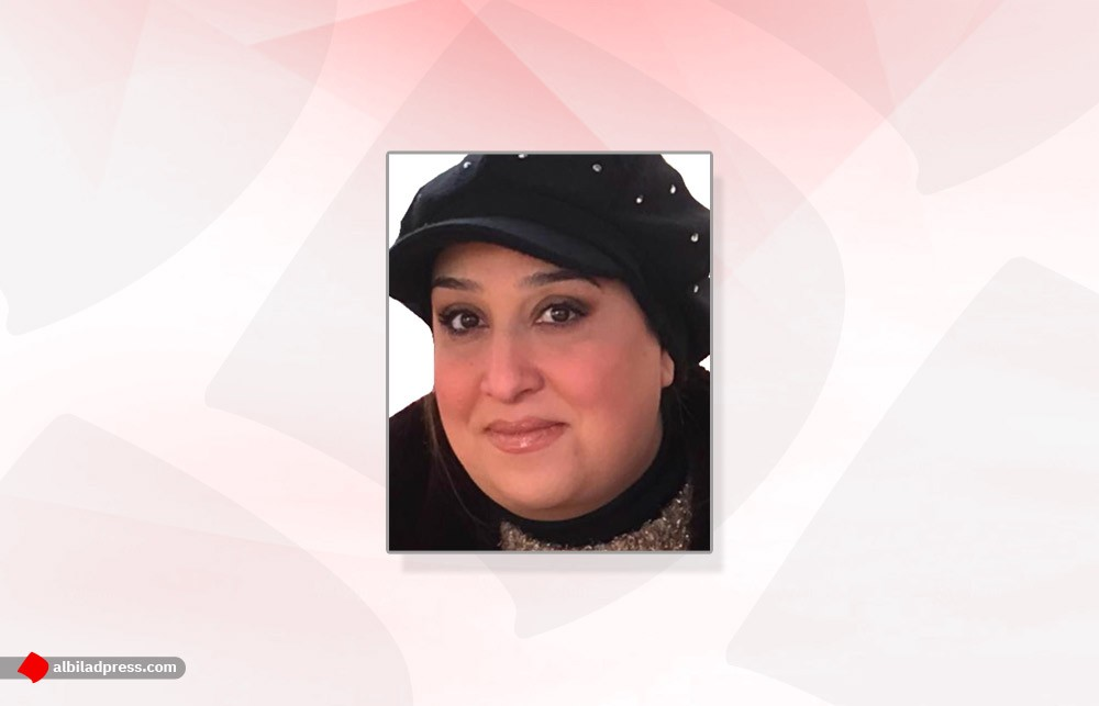 بروز دور البحرينية في زمن كورونا ليس طارئا