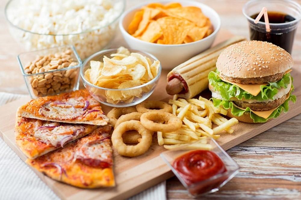 الأطعمة الدهنية ليست ضارة !